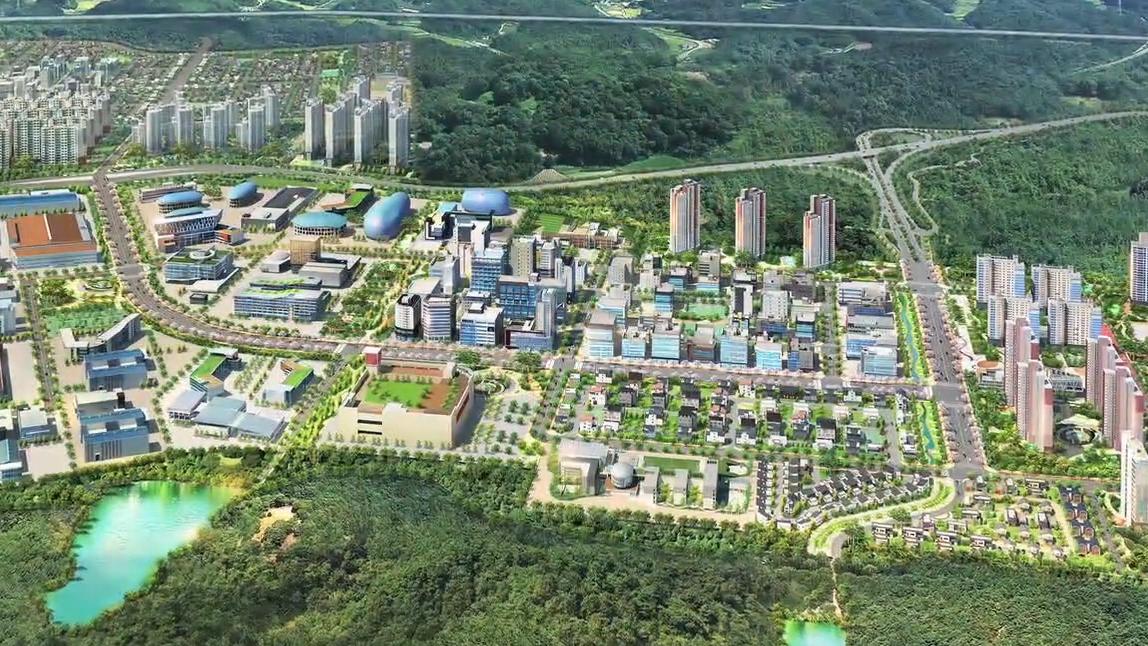 2020 DGFEZ 浦项融合技术产业