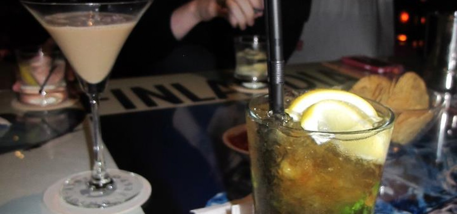[Dec./Culture] Drinking in Daegu!