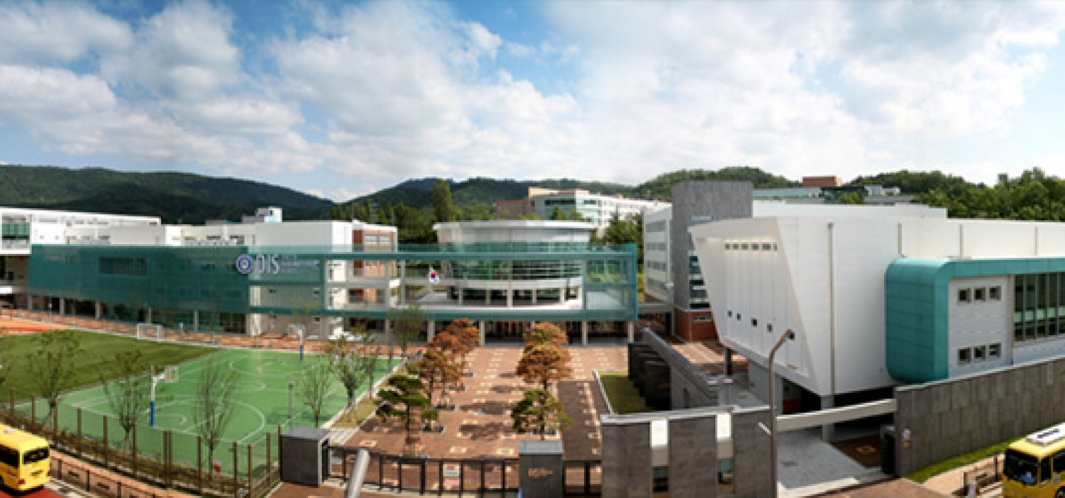 [Feb./Education] Daegu International School