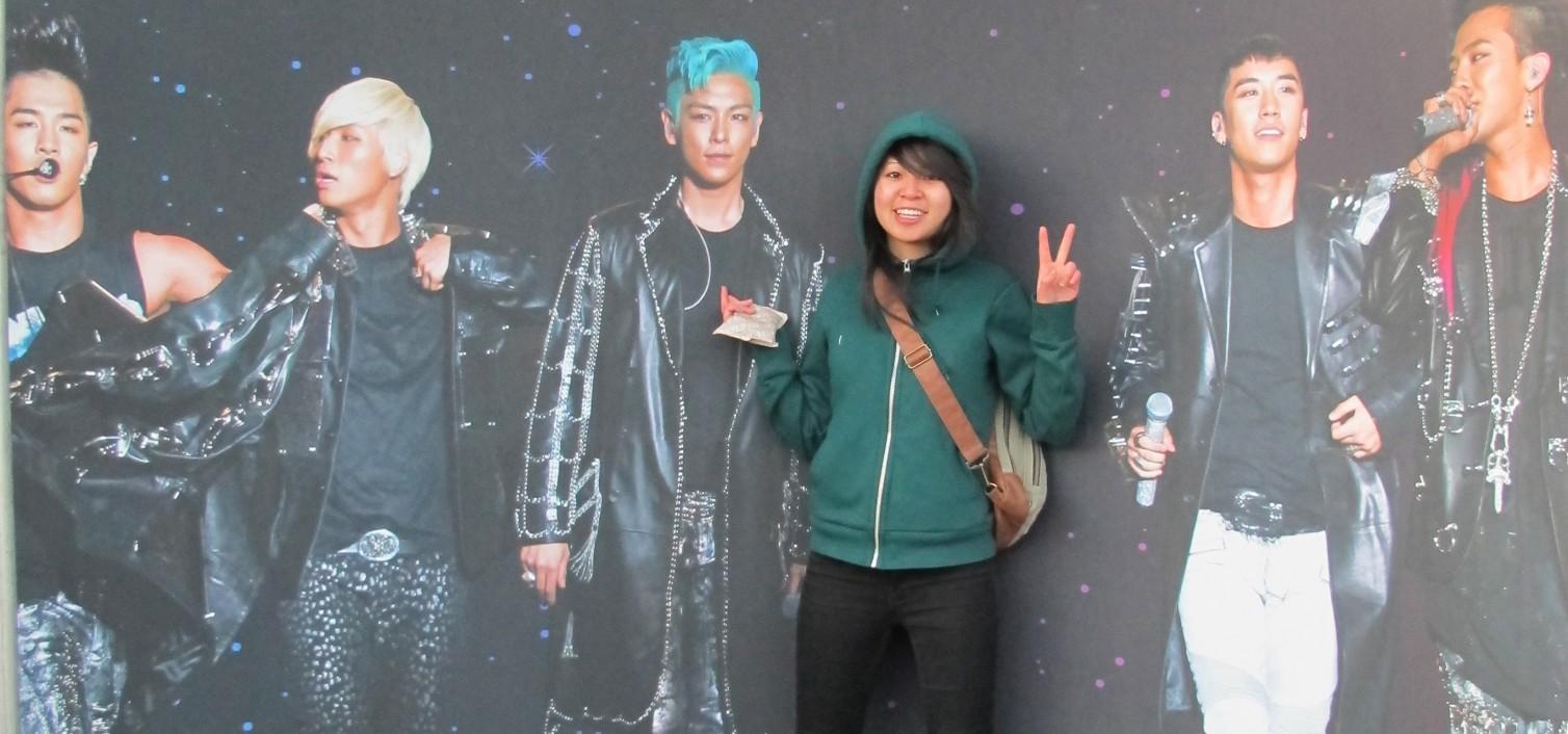 [Jan./Culture] Big Bang Alive Galaxy Tour!